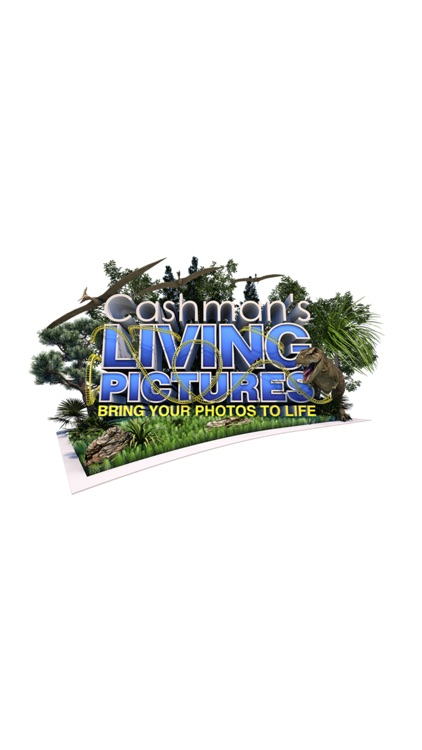 Cashman's Living Pictures