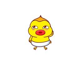 桑拿鸡表情包登陆AppStore iMessage啦!天气这么冷,和桑拿鸡一起做个桑拿吧。