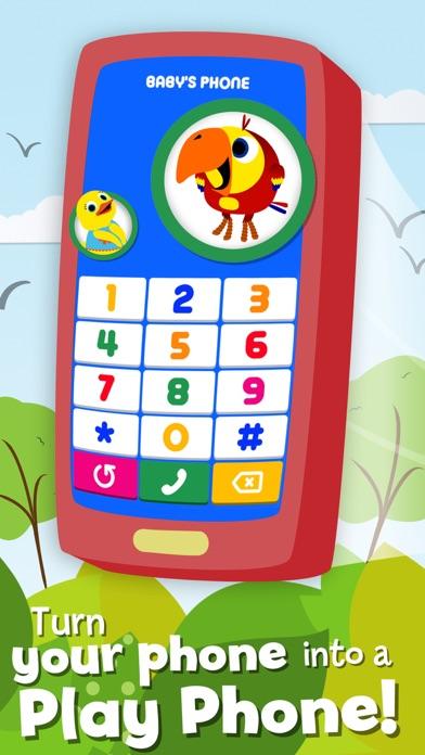 The Original Play Phoneのおすすめ画像1