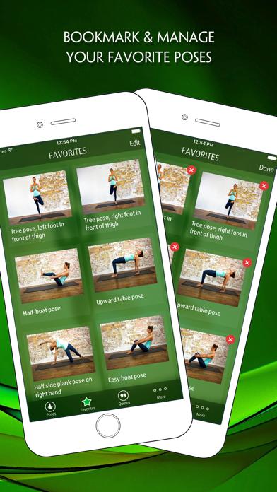 Yoga Studio Free screenshot three
