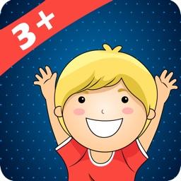 Kids Puzzles: Match-1