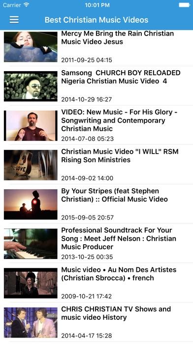 christian worship songs 2015