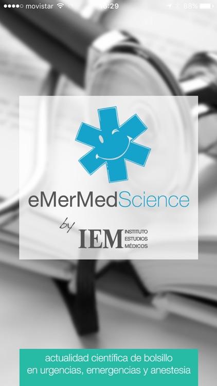 eMerMed Science