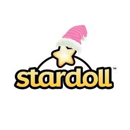 Stardoll Christmas Stickers