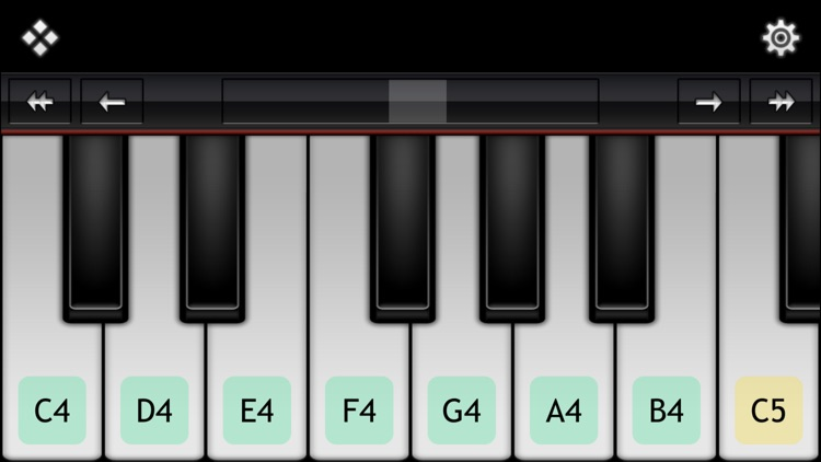 Virtuoso Piano Free 3