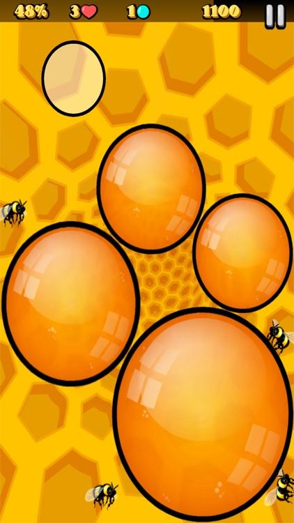 Bees Gone Bonkers Full