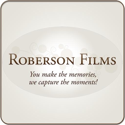 Roberson Films iOS App