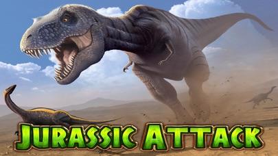 点击获取Jurassic Trex Attack PRO