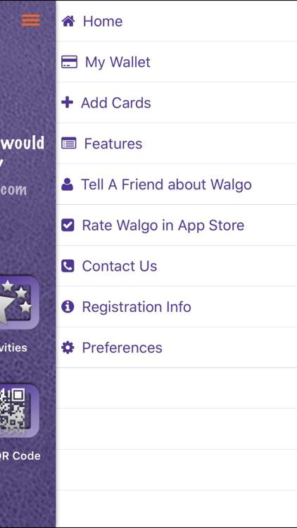 Walgo screenshot-4