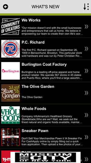Harlem Happenings On The App Store