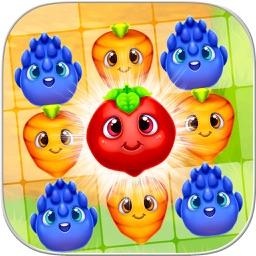 Harvest Hero 2: Farm Match Game Puzzle Adventure