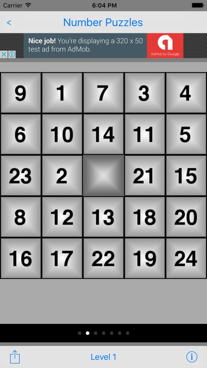 Number-Puzzles