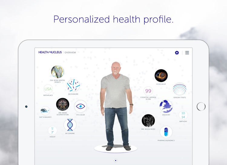 HLI Health Nucleus – Clinical Research Experience