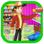 Supermarché Boy Parti Shopping - Une cadeaux de marché et épicerie jeu fou