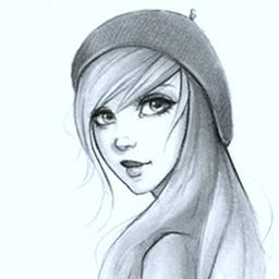 Creative Sketch Layout