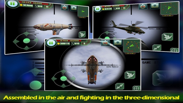 The Last Defender HD Lite screenshot-2