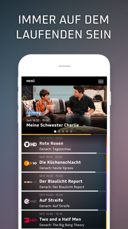 Hd Connect By Hd Plus Gmbh