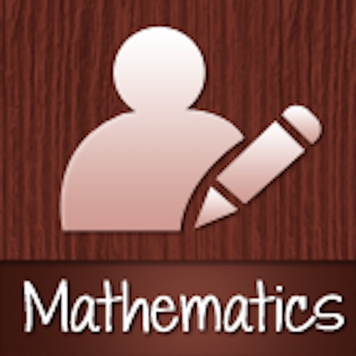 Advance Mathematics (Multiple Choice Test) icon