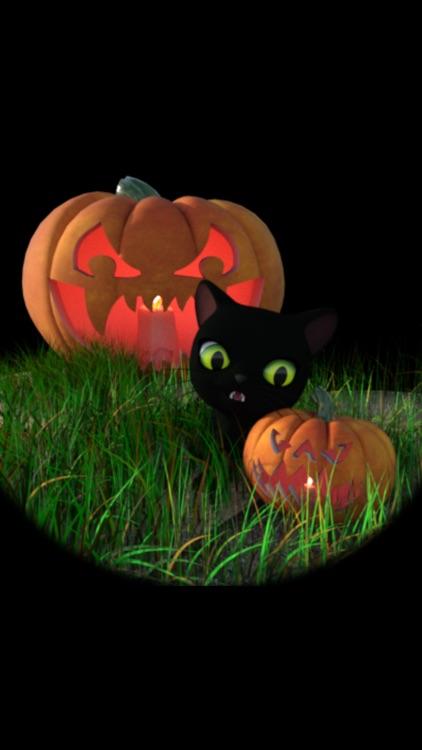 Halloween Stickers - Spooky Fun Sticker Pack screenshot-3