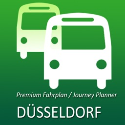 A+ trip planner Düsseldorf (Premium) Apple Watch App