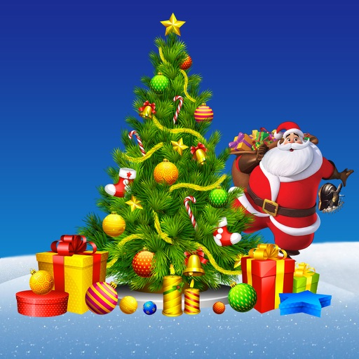 Christmas Countdown Widget.Christmas Countdown Widget By Vlad Petruk