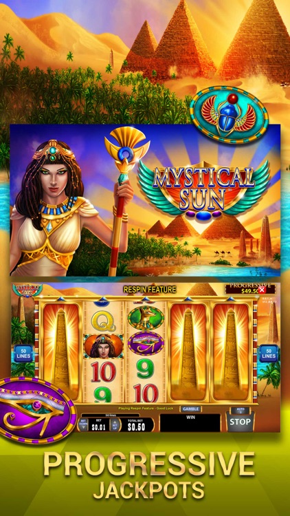 San Manuel Slots screenshot-1