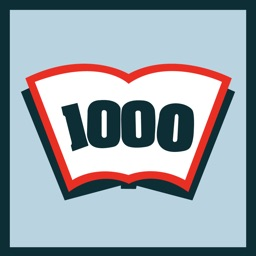1000 Books before Kindergarten App