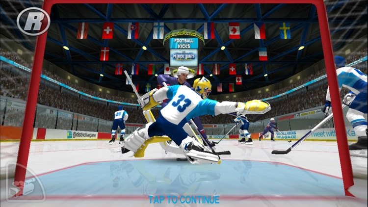 Patrick Kane's MVP Hockey screenshot-2