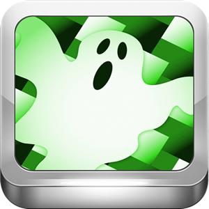 Ghost Hunter M2 app