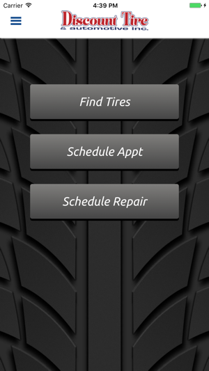 Discount Tire & Automotive Inc on the App Store