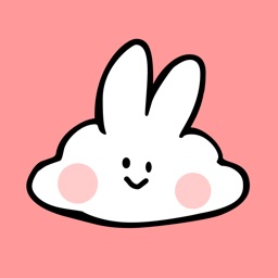 Rabbit Animated Stickers