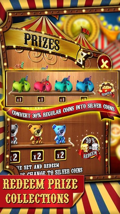 Carnival Coin Dozer screenshot-4