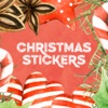 Christmas Watercolor Stickers - iPhoneアプリ
