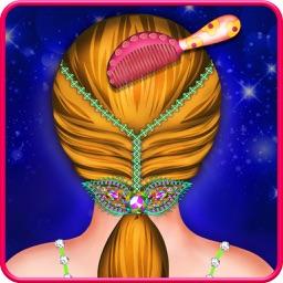 Little Princess Hair Styles Hair Salon Girls Games