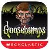 Goosebumps Stickers