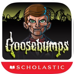 Goosebumps Stickers