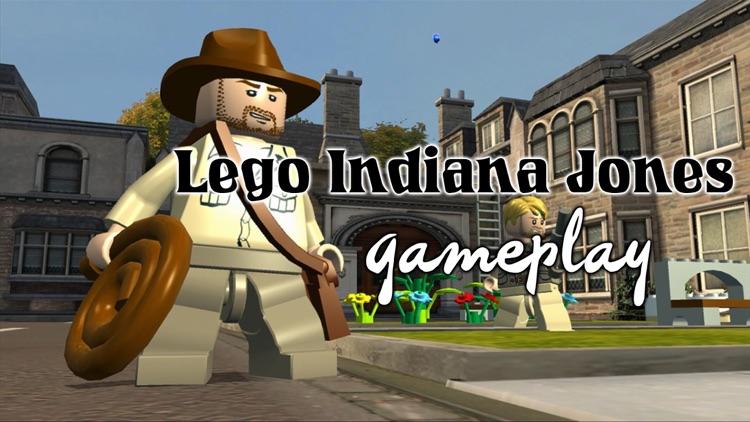 PRO - Lego Indiana Jones Version Guide