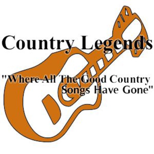 A1 Country - Country Legends