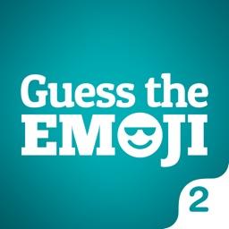 Guess The Emoji 2 : Emoji Pop Quiz