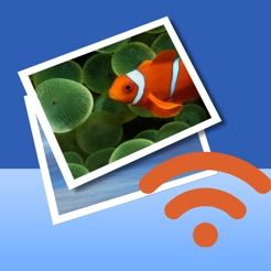無線照片傳送器 - 相簿圖片視頻批量發送、接收、共享