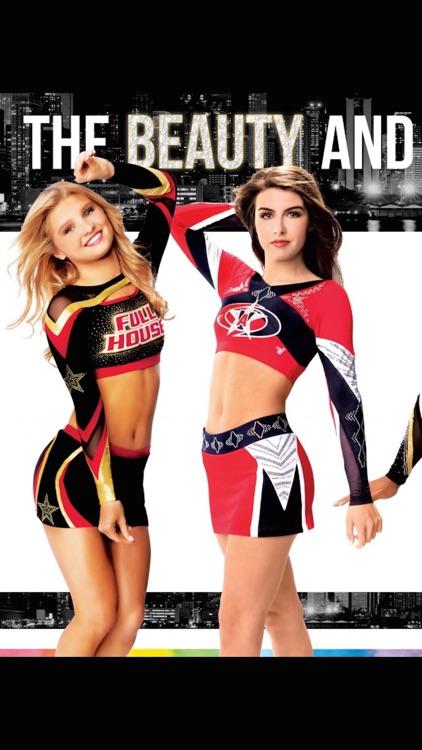 Inside Cheerleading Magazine screenshot-4