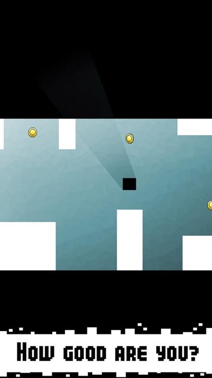 Tiny Pixel Jump – Bouncy Square's Endless Adventure screenshot-4