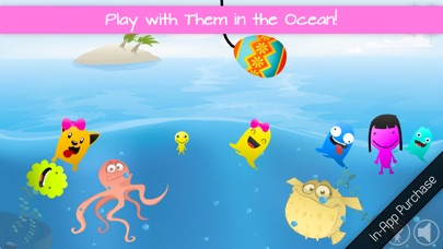 Baby Games for 1,2,3 Year Old Screenshot on iOS