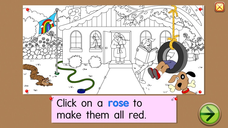 Starfall Learn to Read screenshot-3