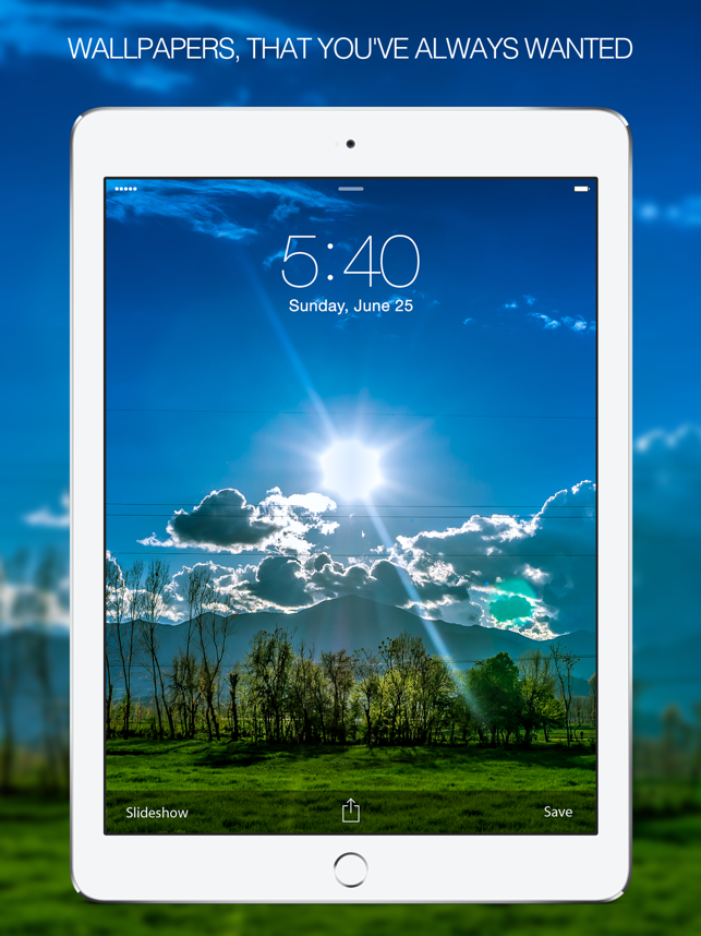 ‎Photography Wallpapers & Backgrounds HD Screenshot