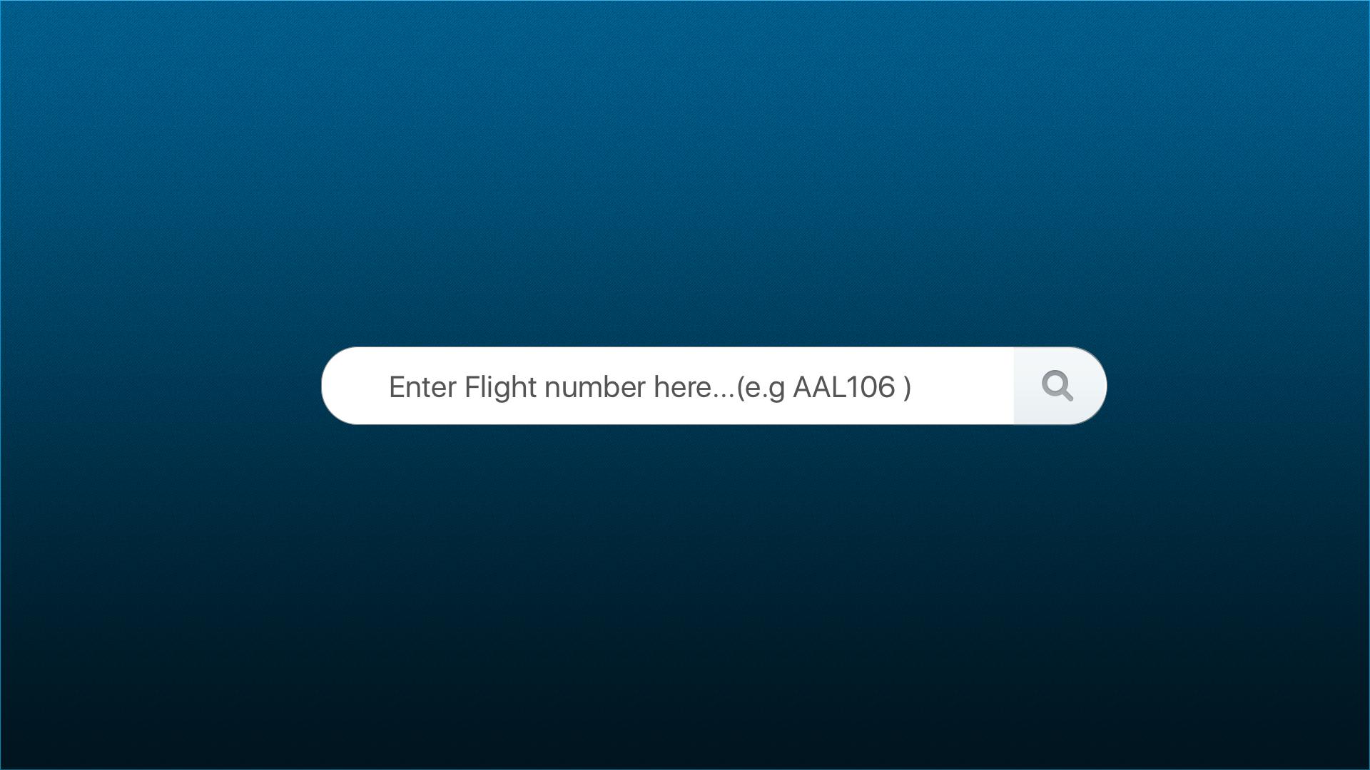 Flight Status – Flight Information screenshot 1