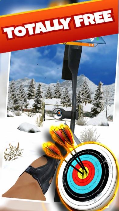 World Sport Archer - Master Shooting screenshot three