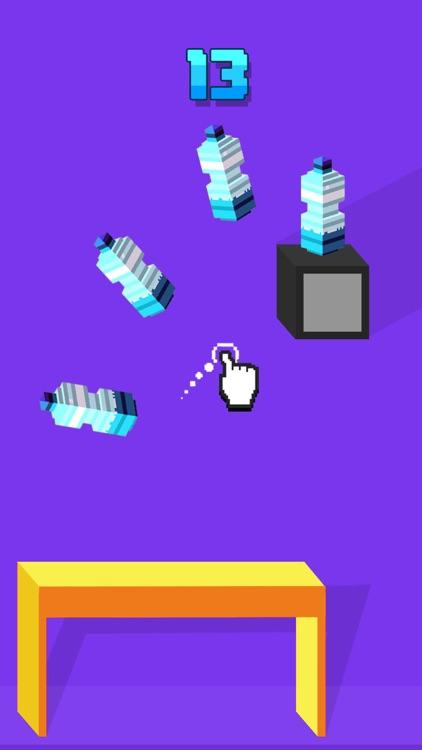 Water Bottle Challenge 2k17 - Flip Extreme Hard screenshot-4