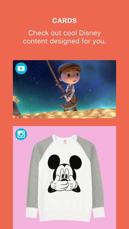 MyCircle with Disney