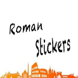 RomanSticker